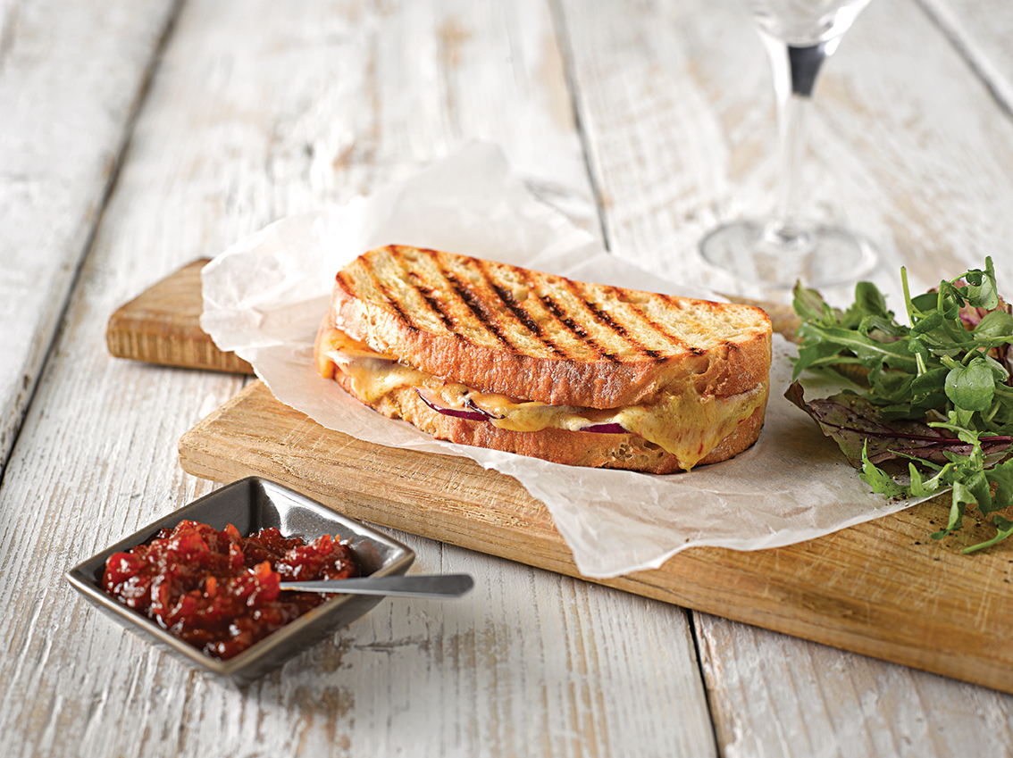 Extons Foods - Chilli Cheese Toastie 72dpi
